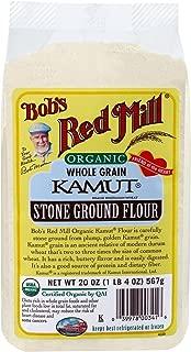 Bob's Red Mill Organic Kamut Flour - 20 oz