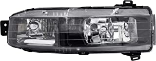 FOGLIGHT CAPRICE BLACK 2005-2006 M/NO.601CV