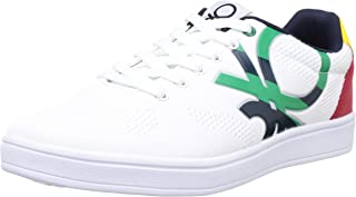 United Collors of Benetton Men's Sneakers