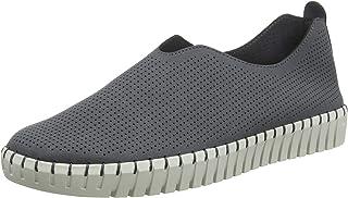Skechers Women`s Sepulveda BLVD-Simple Route Sneaker