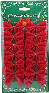 Maison KiyomiQaQ Lot de 3 Noel Decoration Noel Decoration Sapin Decoration Noel Interieur Noel Decoration Table Noel Decoration Chambre Deco Noel pour Mariage F/êtes No/ël Vacances