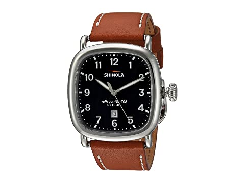 Shinola Detroit The Guardian 41mm - 20029583