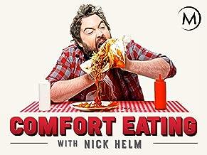 Comfort Eating