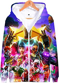Best fortnite hoodie jacket Reviews