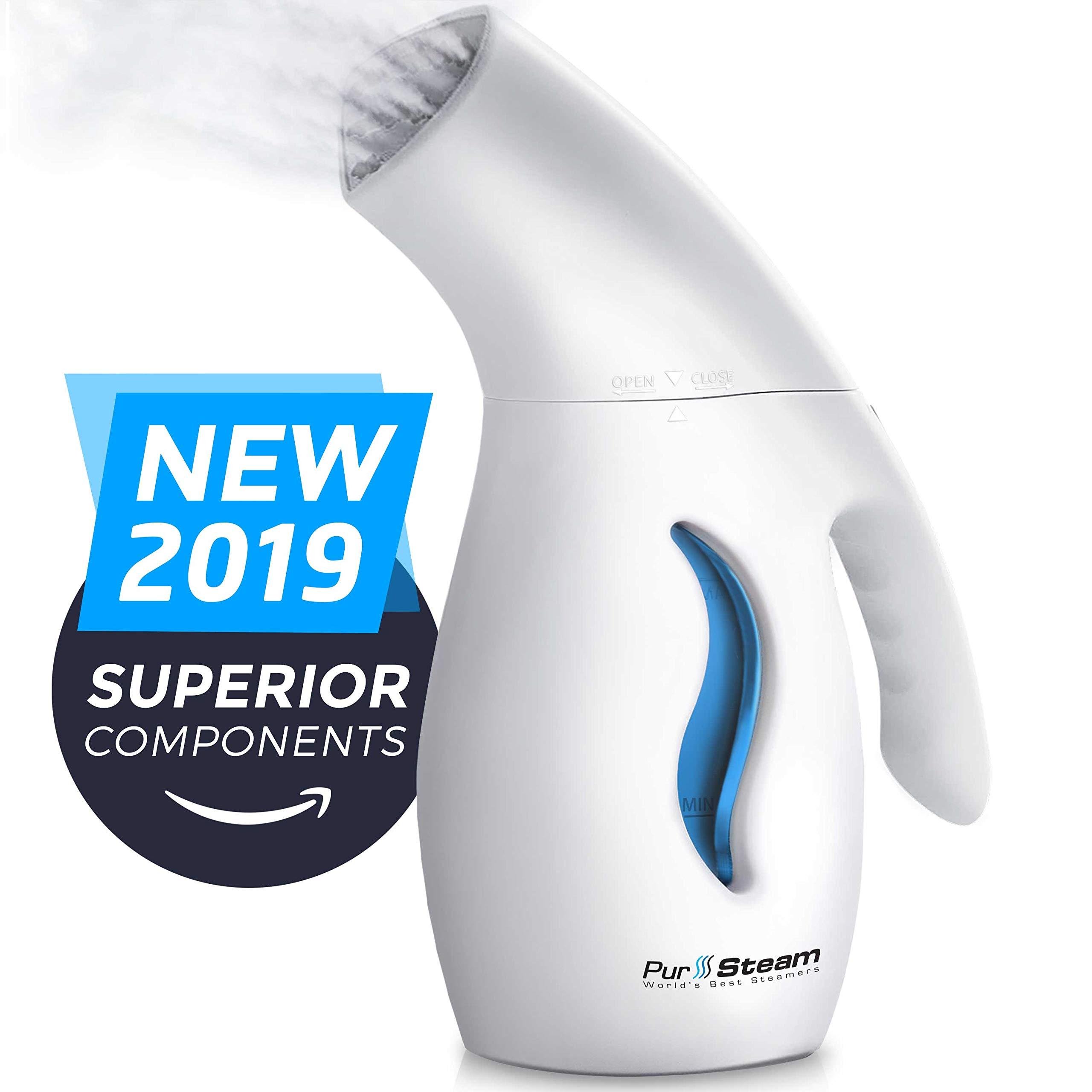 PurSteam Powerful Wrinkles Sterilize UltraFast Heat