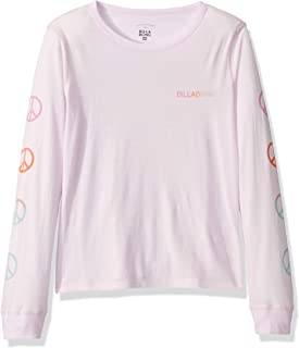 Best peace sign long sleeve t-shirts Reviews