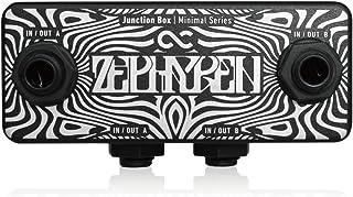 One Control Zephyren Junction Box Black/ワンコントロール ゼファレン ジャンクションボックス