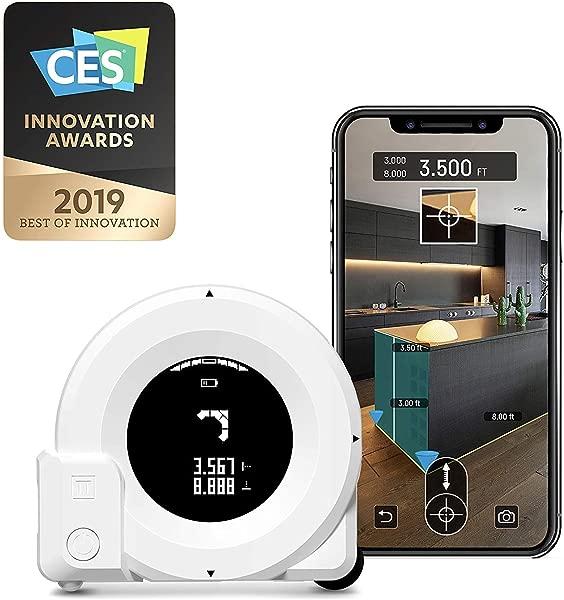 Plott Cubit Smart Virtual Reality Measuring Tool W Bluetooth