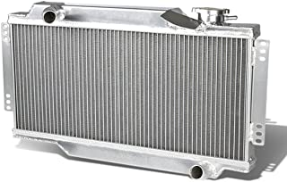For Triumph Spitfire Full Aluminum 2-Row Racing Radiator - Mark III IV 3 4