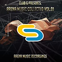 Arena Music Collected Vol.01