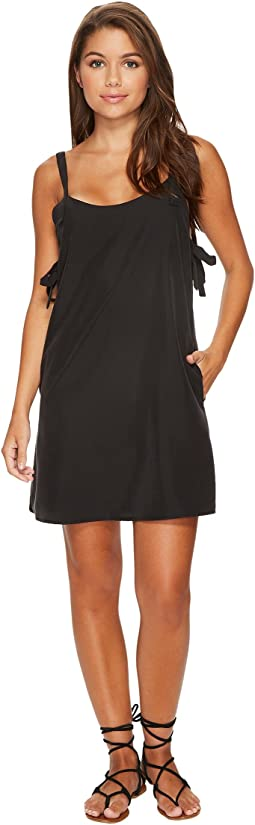 Tavik Off Beat Slip Mini Dress