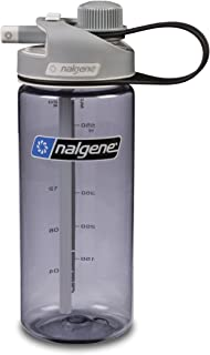 Nalgene Tritan 20oz MultiDrink BPA-Free Water Bottle