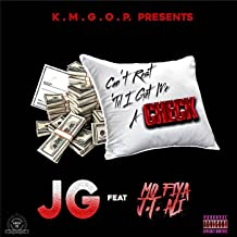 Can't Rest Til I Get Me a Check (feat. Mo'fiya Mafia & J.T. Ali) [Explicit]
