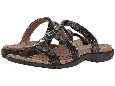 Taos sandal size 10