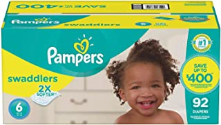 Best pampers dry diapers Reviews