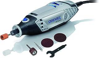 Dremel 3000 5 - Multiherramienta, 130 W, con 5 accesorios (Versión Español)