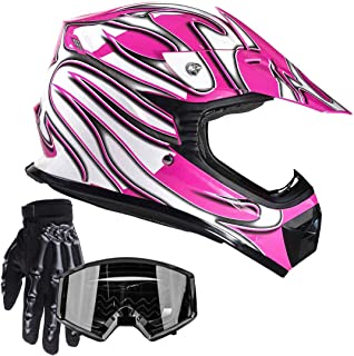 Fly Racing Elite Guild Motorcycle Dirtbike ATV Offroad MX Helmet Adult Sizes