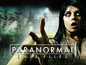 Paranormal Case Files