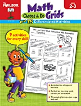Best choose and do math grids Reviews