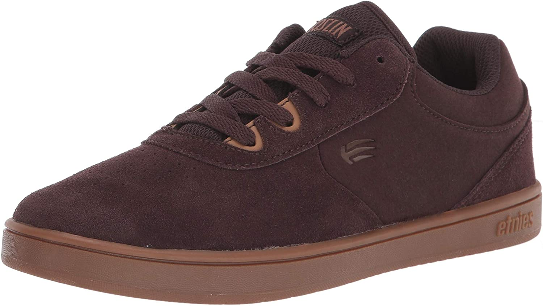 Etnies Unisex-Child Kids Joslin Skate Shoe
