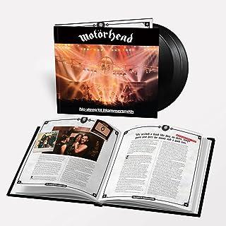 No Sleep 'Til Hammersmith (Vinyl)