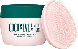 Coco & Eve Like a Virgin Hair Masque. Super Nourishing