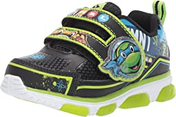 Ninja Turtles Sneaker (Toddler/Little Kid)