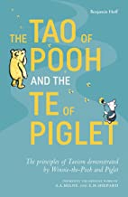 Download Book The Tao of Pooh & The Te of Piglet PDF