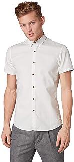 Tom Tailor Denim (NOS) Camisa para Hombre