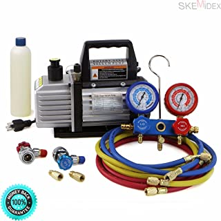 vacuum pump lowes
