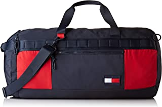 Tommy Hilfiger Tommy Convertible Duffle, Borse Uomo