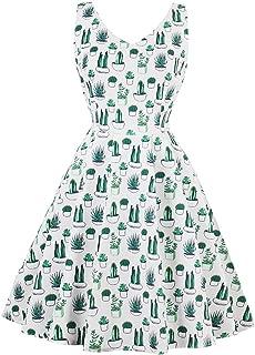 plus size cactus dress