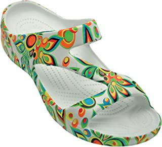 Women's Arch Support Loudmouth Z Sandals