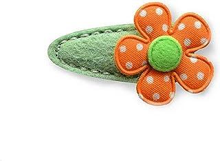 Flor Pinzas de Pelo y Clips Prendedor para niñas y Bebe Accesorios para el Cabello Pasadores