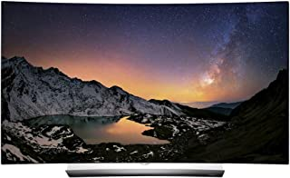 LG OLED 65OLEDC6D - Televisor de 164cm (resolución Ultra HD, Doble-Triple sintonizador, Smart TV y 3D Plus)