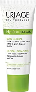 Manetti H.Roberts & C. Hyseac 3-Regul Cuidado Global 40 ml (URIURIU73004308)