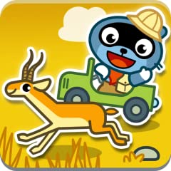 DRAW a savannah ORGANIZE your safari EXPLORE that universe and PLAY with Pango and his friends. Take pictures of the animals as if you were there Save the safaris you've imagined A BUILDING game that lets children flourish and grow FREELY. An evolvin...