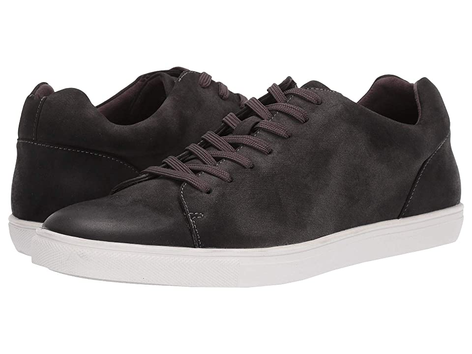 Kenneth Cole Unlisted Stand Sneaker E (Dark Grey) Men