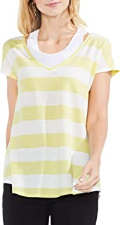Women's Striped T-Shirt