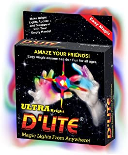 thumb light magic