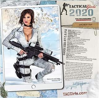 pin up girl gun