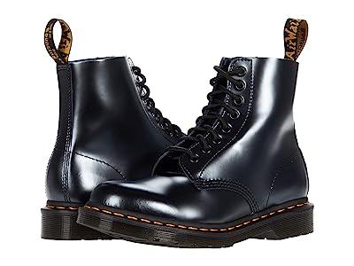 Dr. Martens 1460 Pascal (Silver Chroma) Shoes