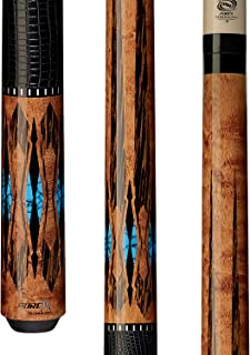Pure X HXTE2 Billiards Pool Cue Stick w/HXT Low Deflection Shaft