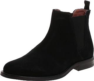 أحذية الدو الدو الدو الدو الدو للرجال، جزمة للكاحل للرجال Vianello-R