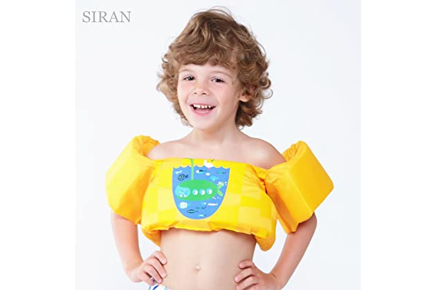 Fun Summer Time for Kids : Best Floatation Suits for Kids