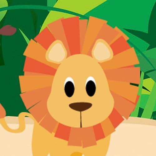 QCAT-Kleinkind Funny Animal Park