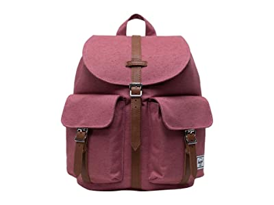 Herschel Supply Co. Dawson Small (Deco Rose Slub) Backpack Bags