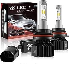 Best dodge ram headlight bulb Reviews