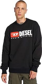Diesel S-Crew-Division SWEA Felpa Uomo