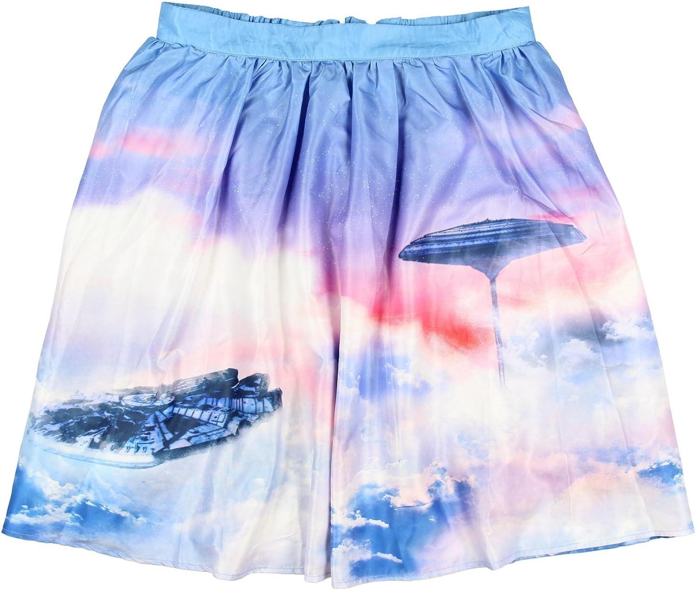 Her Universe Star Wars Cloud City Sasha Women's Skirt